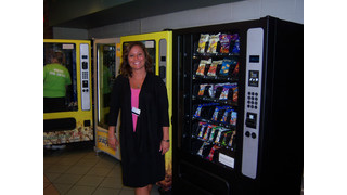 More schools embrace self-op vending to promote nutrition