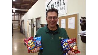 2011 Winner Steve Jenkins, Midlantic Vending, Moorestown, N.J.