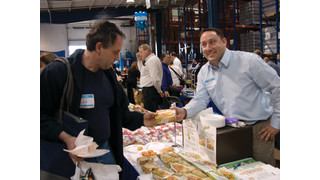 Business trade shows: an underused sales tool for vending and OCS firms