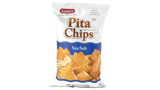 ConAgra Foods Acquires Pita Chip Business from Kangaroo Brands