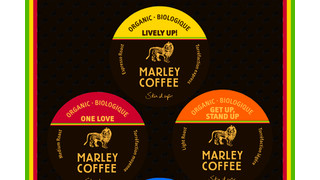 Marley Coffee RealCup Single Cup Coffee