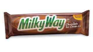 Mars MILKY WAY® Brand Chocolate Ice Cream Bars