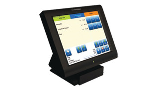Microtronic Point Of Sale Register