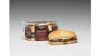AdvancePierre Steak-EZE Philly Style Steaks Cheesesteak Sandwich