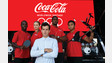 Coca-Cola Announces Major Promotional Campaign For The Olympics