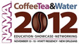 CoffeeTea&Water Event Hotel Reservation Deadline Is Oct. 18, 2012