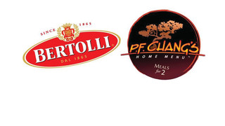 ConAgra Foods, Inc. To Acquire Bertolli® And P.F. Chang's® Home Menu Frozen Meals From Unilever PLC