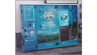 Nestle Waters North America Company And Product Info From