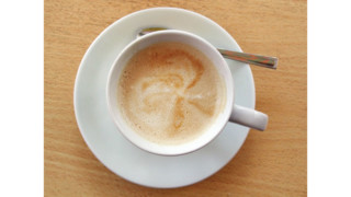 Study: Moderate Coffee Consumption Is Good For The Heart