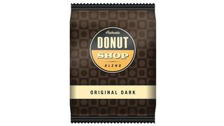 Reunion Island Coffee Donut Shop Original Dark Blend