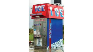 Bag of Ice LLC Free Standing Ice Machines