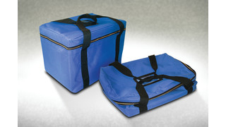 Rifkin Keyless Security Supply Bag