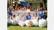 PepsiCo Announces Dream Machine Recycling Rally For 2012/2013