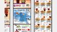 McDonald's Adds Calorie Counts To Menu Boards Nationwide, Reveals New Test Menu Options