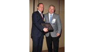 Sugar Foods' Marty Wilson Receives UniPro Entrepreneur Award