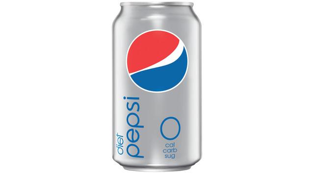 PepsiCo To Switch Diet Pepsi Sweetener From Aspartame To Sucralose Mix