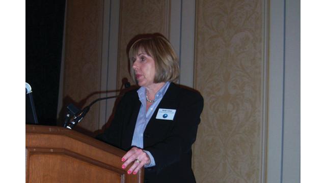 NAVA Honors Sandy Larson With Herbord Award