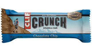CLIF CRUNCH Granola Bars
