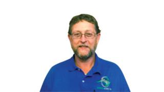 2012 Quarterly Winner: Darren Adkins, Webco Vending, Proctorville, Ohio