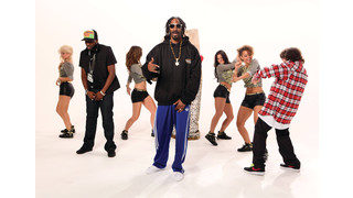 Snoop Dogg Debuts 'Hot Pockets' Music Video Parody