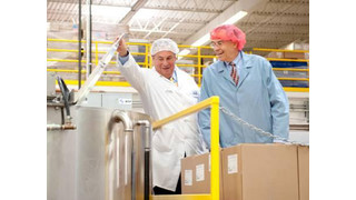 Slideshow: Rep. Rush Holt Visits Promotion In Motion Manufacturing Facility in Somerset, N.J.