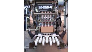 Standard-Knapp 396 Positron Case Packer