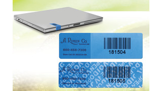 Rifkin ARCO ID Security Labels