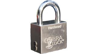 Locking Systems International FLEX Padlock