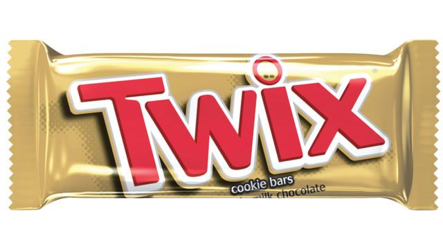 TWIX® Caramel Cookie Bars