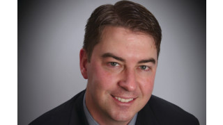 Broker of the Year: Greg White, Midwest regional sales manager, Burdette Beckmann, Inc.