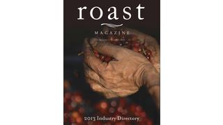 Roast Magazine Names Reunion Island Coffee 2013 Roaster of the Year Finalist