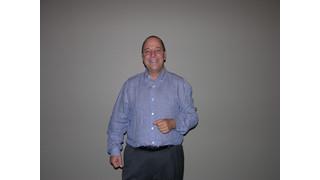 Vending Operator of the Year: Barry Frankel, Family Vending Co., Sunrise, Fla.