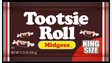 Tootsie Roll King Size Midgees Pouch