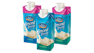 Almond Breeze® Single-Serve Packs