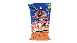 ConAgra Recalls Andy Capp's Hot Fries Due To Undeclared Soy