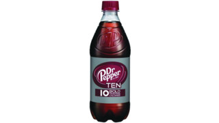 Manufacturers To Push Low-Calorie Beverages In 2013