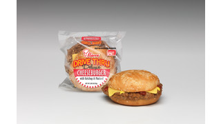 Pierre Drive-Thru Deluxe Sandwiches