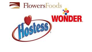 Hostess Declares Flowers Foods Highest Bidder For Bread Brands