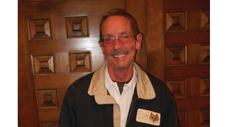 2012 Route Driver of the Year Quarterly Winner: Jim Milton, Fox Vending, Inc., Bridgeview, Ill.
