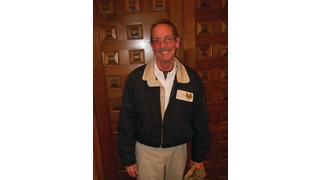 2012 Route Driver of the Year Quarterly Winner: Jim Milton, Fox Vending, Inc., Bridgeview, Ill.
