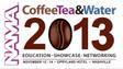 NAMA's ELN Hosts Two CoffeeTea&Water Events