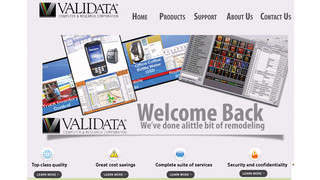 Validata® Launches New Website