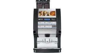 GMCW Kobalto Super Automatic Espresso Machine