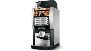 GMCW Korinto Super Automatic Espresso Brewer