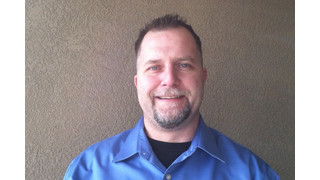 Betson Promotes Steven Lamoreaux To Outside Sales