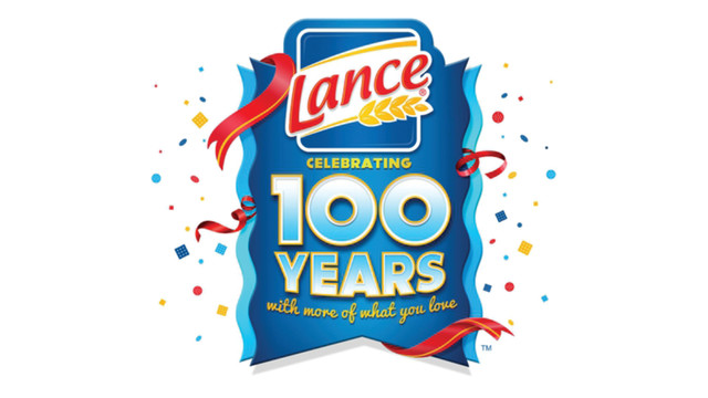 Lance Sandwich Cracker Celebrates 100 Years