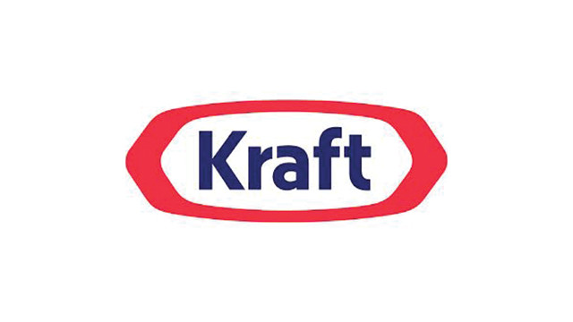 Kraft Foods Group Announces Appointment Of John Cahill As CEO