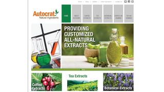 Autocrat Launches New Website