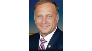 Iowa Congressman Steve King And Jim Brinton, Avanti, To Be Featured Speakers At IAMA Annual Meeting