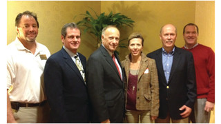 IAMA 2013 Annual Meeting Draws Highest Turnout, Deemed Success